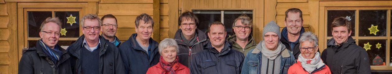 Freie Wählergemeinschaft Munkbrarup-Rüde